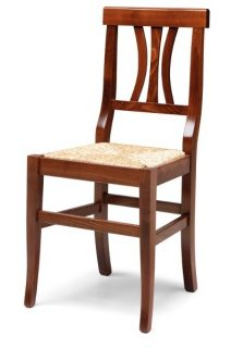 Sedie In Legno Rustiche.Sedie Rustiche Insedia Sedie Tavoli E Materassi Vendita Online