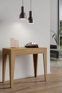 Tavolo Consolle Allungabile Arcobaleno.Itamoby Insedia Sedie Tavoli E Arredamento Vendita Online